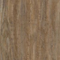 Elemental Gluedown Vinyl Distressed Wood Brown