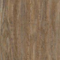 Elemental Gluedown Vinyl Distressed Wood Brown